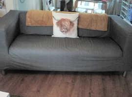 Klippan sofa