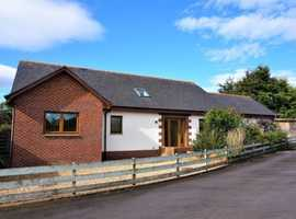 4 Bedroom Detached Bungalow For Sale in Annan