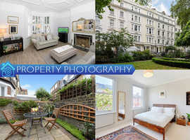 London Property Photography and AirBnB Photography, Exterior and Interior Photography