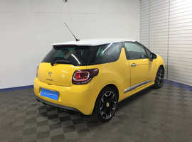 2013 Citroen DS3 DSPORT No Credit Scoring Finance Available*
