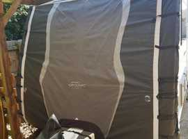 Specialised Covers Tow Pro Lite