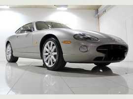 Jaguar Xk8, 2005 (05) Silver Sports, Automatic Petrol, 54,937 miles
