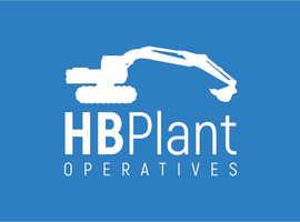 Plant operators an plant hire
