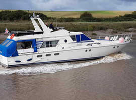 Guy Couach Flybridge 1600