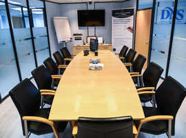 Office Space for rent at DNS House, 382 Kenton Road, Harrow. Get free access to our luxurious spaces