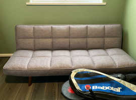 Lovely looking sofa bed