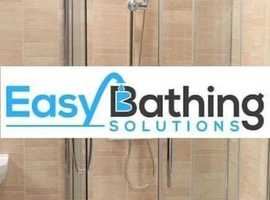 Specialist in kitchens bathrooms and disabled suites all aspects covered plastering electrical plumbing flooring tiling. Get in touch today