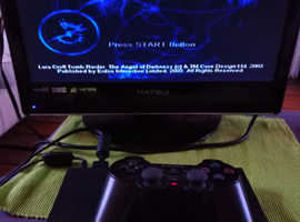 Playstation2 bundle.