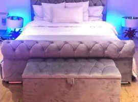 Superking mattress memory foam