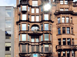 Office Space For Rent - The Hatrack, Glasgow G2 - Modern, Serviced 3 to 15 Desk Private Suites