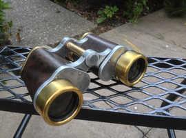 Carl Zeiss Delactis 8 X 40 binoculars