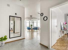 spacieous apartment - Warsaw Poland - ROI 6%