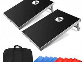 Costway Cornhole Game with Carrying Bag