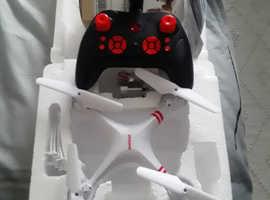Great camara drone