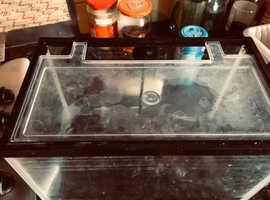 Fish Tank 12L