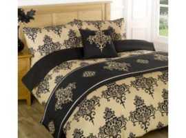 Kate Bed In A Bag Duvet Set