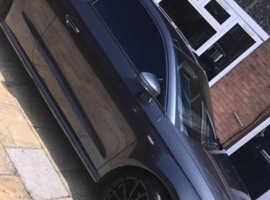 Audi A1, 1.4 TFSI Sline 2018 (18) Grey (pearlescent) Hatchback, Manual Petrol, 10,800 miles
