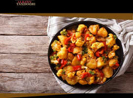 10% Discount On Collection orders over £20 | Albany Tandoori