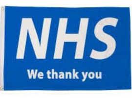 NHS Fundraising