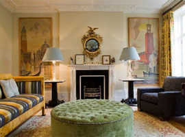 Interior Design Services in London