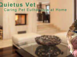Quietus Vet - Caring Pet Euthanasia