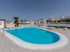 Stylish 1 bedroom apartment in Lanzarote
