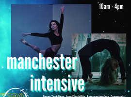 Manchester Dance Intensive