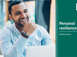 Personal Resilience Training - Online delivery