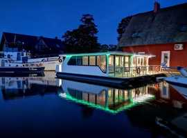 - get your dream boathouse now!