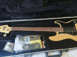 FENDER PRECISION STANDARD BASS  MADE US RARE