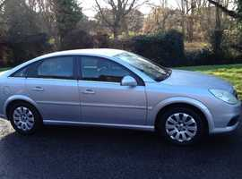 VAUXHALL VECTRA 1.8 EXCLUSIV 2007 6 MONTHS MOT FULL SERVICE HISTORY ALLOY WHEELS-CD-AIR CON