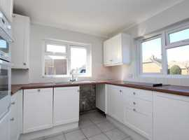 2 bed flat to rent in worthing