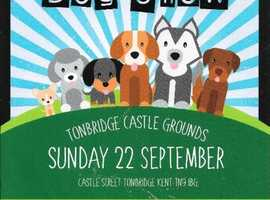 family fun day and dog show all breeds