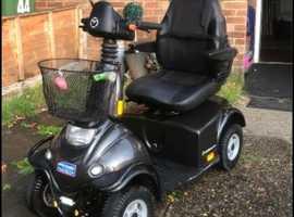 Mini Crosser Mobility Scooter