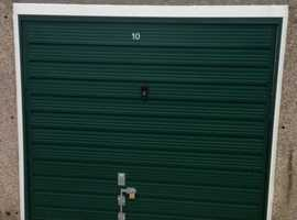 Secure Garages For Rent - Now Available! with 24hr Access