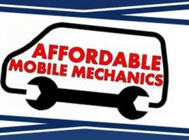 MOBILE MECHANIC WE COME TO YOU DERBYSHIRE AREAS TEL / TEXT 07495-213420