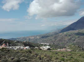 plot for sale in south Crete