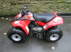Suzuki lt80 quad wanted