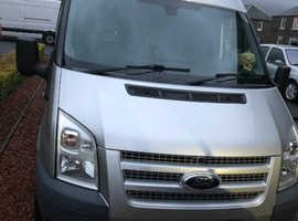 Ford Transit 140 PS NO VAT