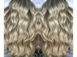 X Factor Hair Extensions