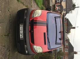 Vauxhall Vivaro 1.9D  2900