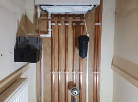 All Plumbing and Heating work undertaken at competitive and unbeatable prices!