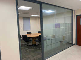Modern Office Space for Rent - 4 Person