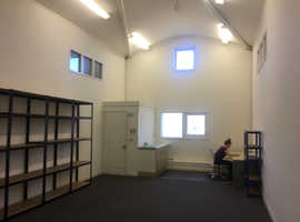 Ely Area - Workshop / Office unit (Ideal for food based businesses).