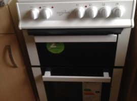 Eletric cooker