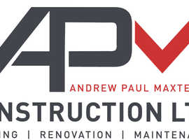 APM Construction - Local Family Building Company