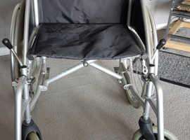 For sale lightweight wheelchair
