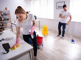 Hire Deep Clean Pros for Cleaning Services London