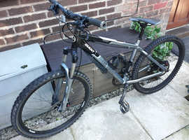 GIANT TERRAGO 24 SPEED MOUNTAIN BIKE
