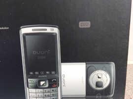 Duoni d22 duel sim mobile phone